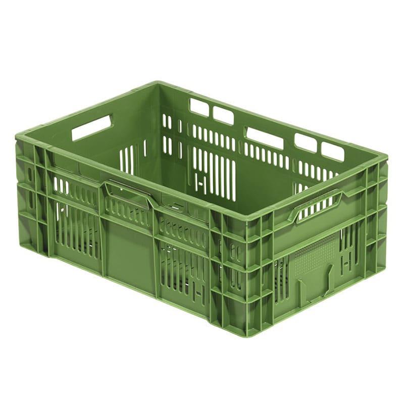 Cajas para frutas y verduras industria agricola