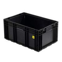 Cajas de plastico eurobox