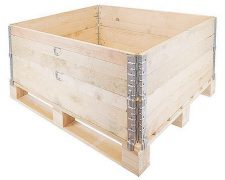 Cercos de madera