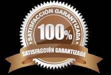 garantia satisfacción garantizada compra de palets